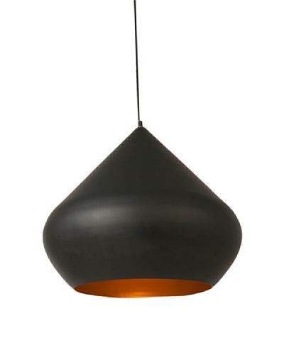 100 Essentials Pendant Lamp, Black