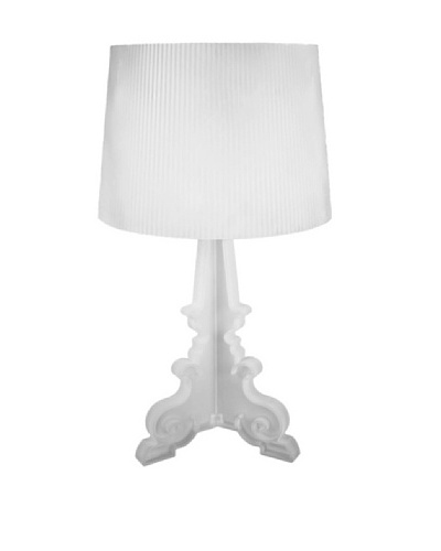 100 Essentials Acrylic Baroque Style Lamp