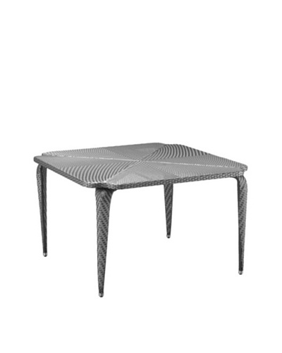 100 Essentials Flora Square Dining Table, Jetson