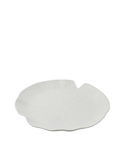 10 Strawberry Street Maya Round Platter