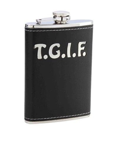 TGIF Vegan Bound Flask