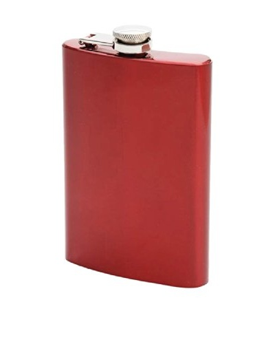 Red Hot Classic Flask