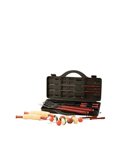 Grill of the Chase 15-Piece BBQ Set