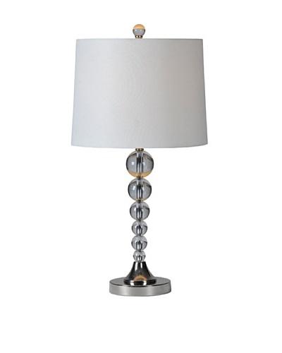 Legato Lamp, Crystal