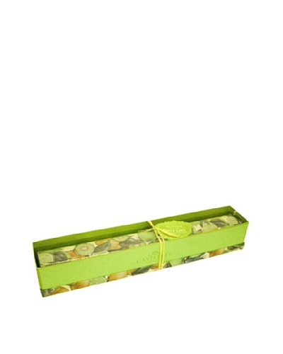 Castelbel Ambiante Kiwi & Lime Drawer LinersAs You See