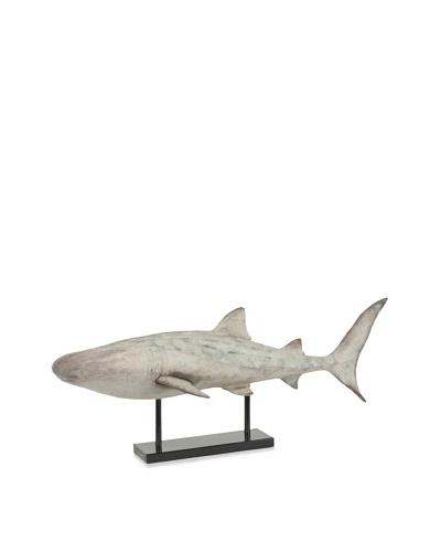Shark Statuette