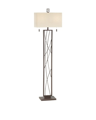Crossroads Floor Lamp