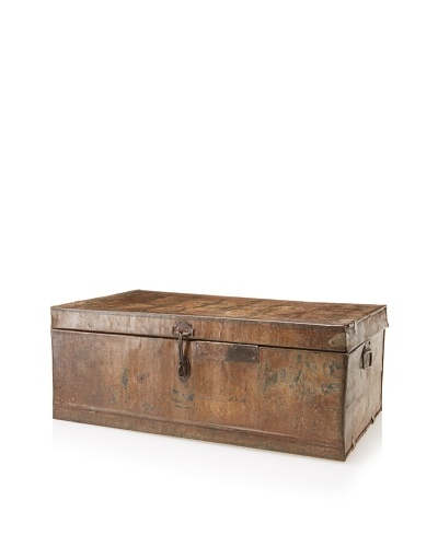 Buffalo Box Large, Multi, 28w x 16 to 19d x 12 to 13 h