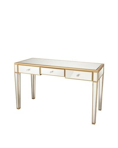 Princess Desk with 3-Drawers