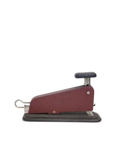 Vintage Stapler, Red