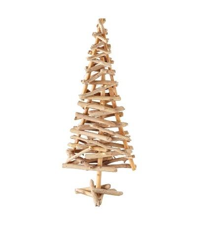 20 Light-Up Twig Tree