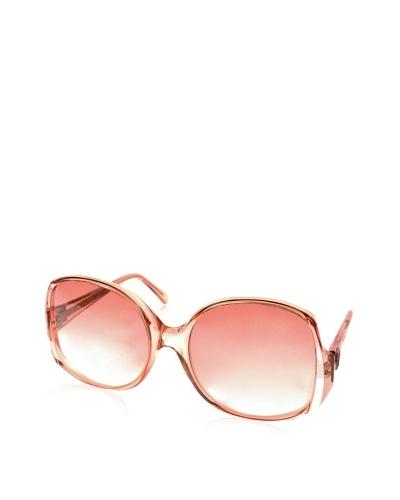 Jean Patou Paris Sunglasses, Tan/Rose