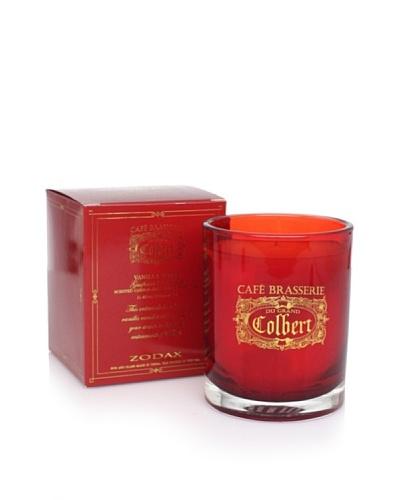 Café Brasserie du Grand Colbert Vanilla Wafer Candle