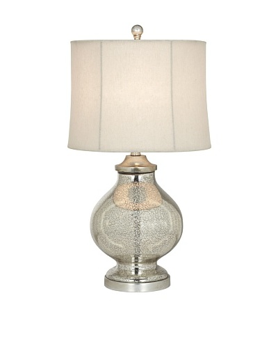 Manhattan Modern Table Lamp