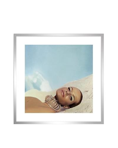 Condé Nast Collection: Franco Rubartelli Photograph
