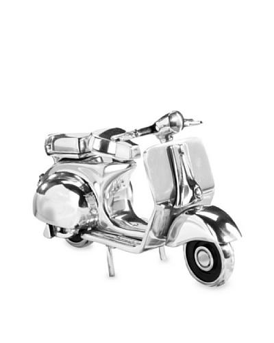 Replica Vespa Scooter [Silver]