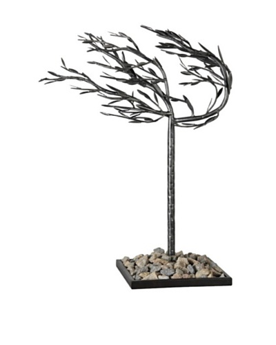 Blowing in the Wind, Bronze