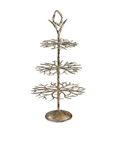 3-Tier Earring Tree