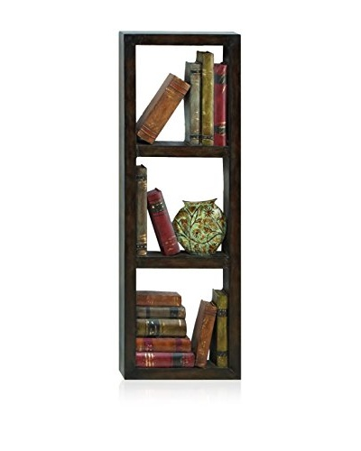 Metal Wall Bookend