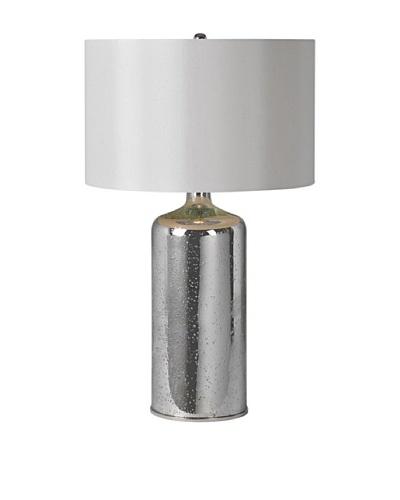 Rita Lamp, Plate Silver