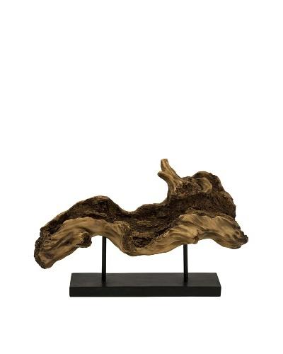 Berne Drift Wood SculptureAs You See
