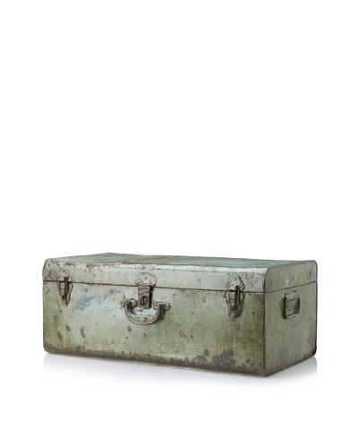 Buffalo Box Large, Aqua
