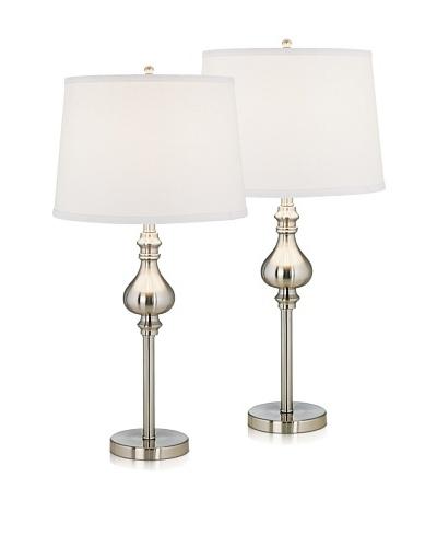 Teepa 2Pk Table Lamp