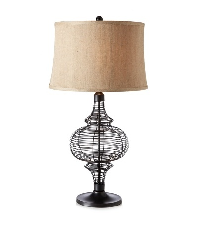 32 Wired Table Lamp