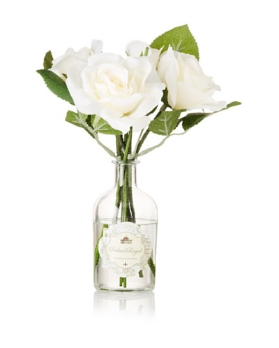 Palais Royal 5.4-Oz. Botanical Diffuser, White Rose