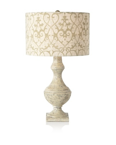 Timeless Beauty Table Lamp
