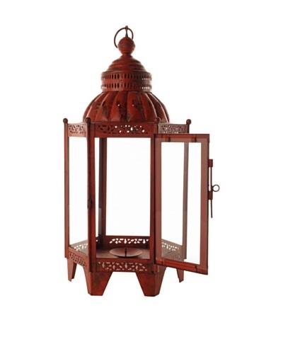 Medium Medina Lantern, Spice