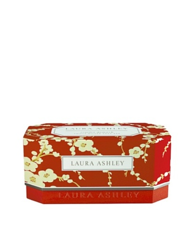 Laura Ashley 8.8-Oz. Scarlet Damask Luxury Soap