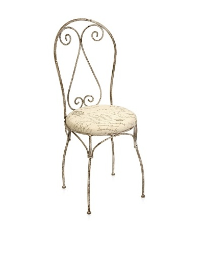 Leonora Accent Chair