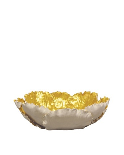 Ceramic Tulip Bowl, Large