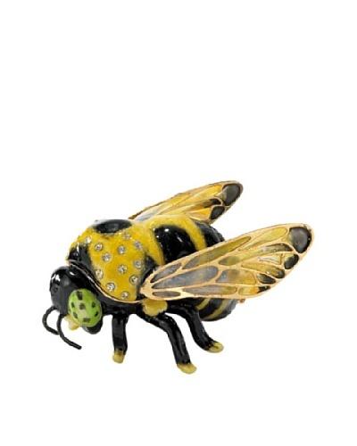 Bumble Bee Trinket Box
