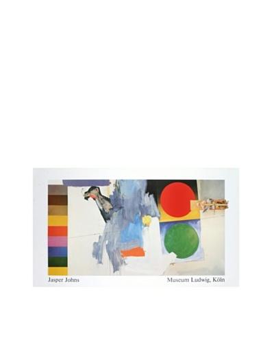 Jasper Johns: Edingsville