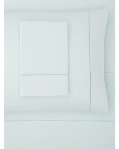 400 TC Percale Sheet Set