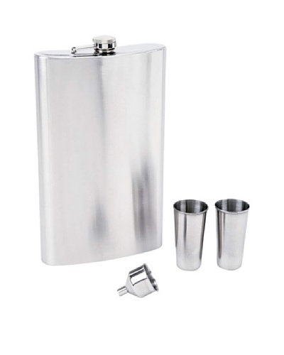 Big Shot Gallon Flask and Cups Set