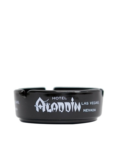 Vintage Hotel Aladdin Collectable Ashtray