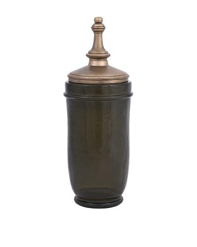 Large Tristan Jar with Lid