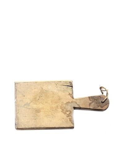 Vintage Medium Wooden Cutting Board