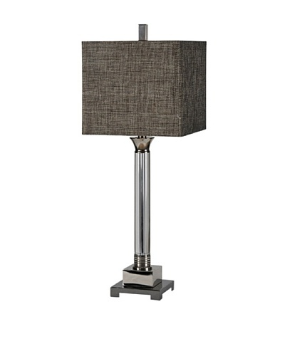 Pacy Lamp, Crystal