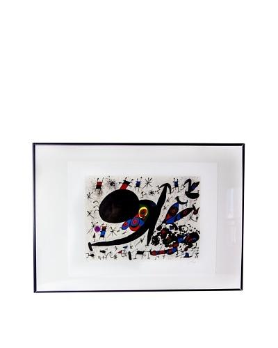 Joan Miró: Homage to Joan Prats