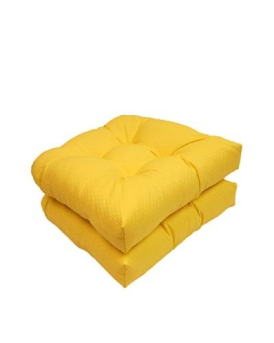 Diamond Set of 2 Cushions