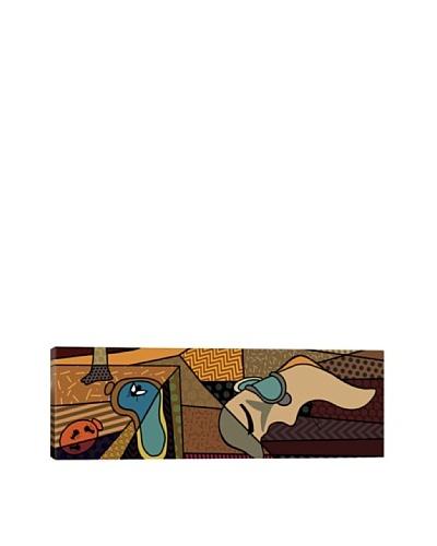 Persistence of Memory (After Salvador Dali) Canvas Giclée Print