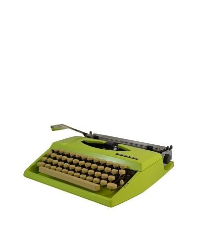 1961 Adler Tippa-S, Lime