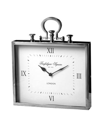 Trafalgar Square Clock with Handle- Small