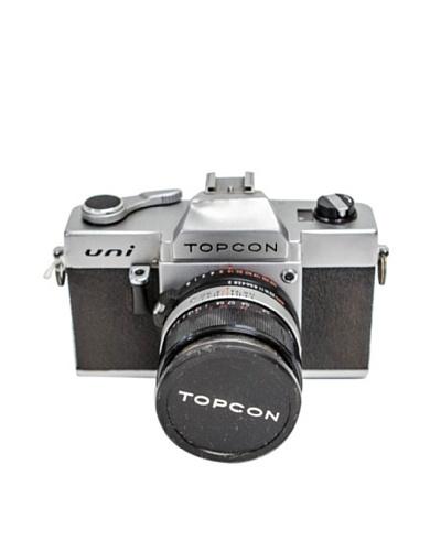 Topcon Vintage Camera