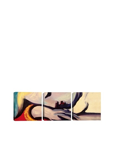 The Rest by Pablo Picasso (Panoramic)