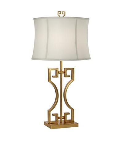 Macau Nights Table Lamp - GoldAs You See